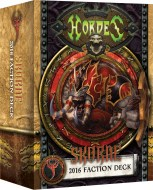 Skorne Faction Deck 2016